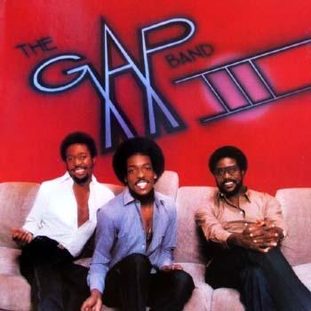 ギャップ・バンド [Gap Band] - Gap Band 3 (1981).jpg