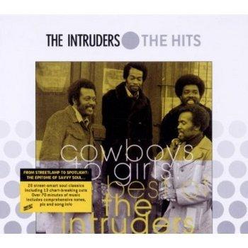 The Intruders - Best Of The Intruders.jpg